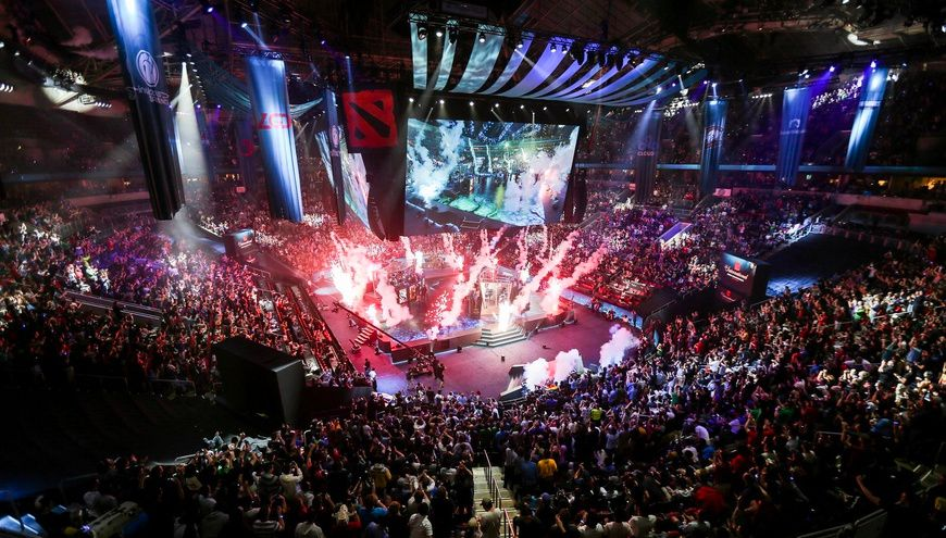 Image result for the international 2018 ban pick