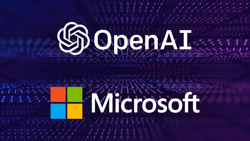 Microsoft Invests In and Partners with OpenAI to Support Us Building Beneficial AGI