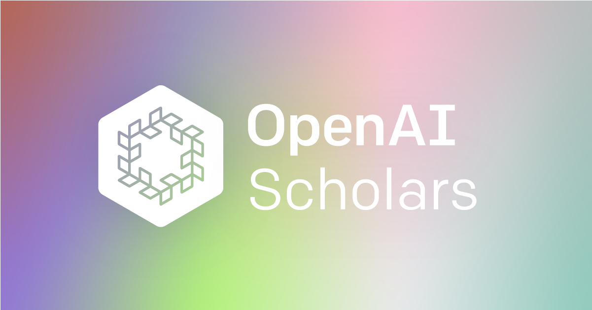 OpenAI Scholars Class of '18: Final Projects